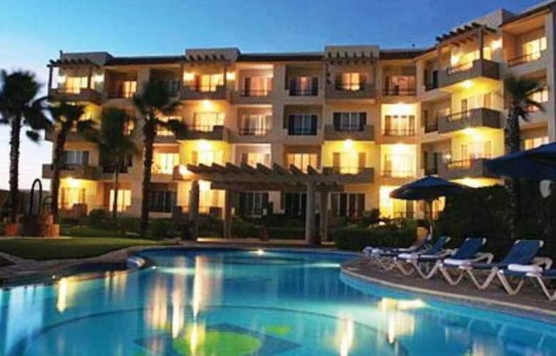 El Ameyal Hotel & Wellness Center - Hotel - 0