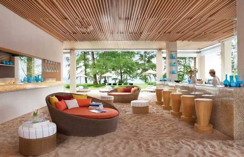 Renaissance Phuket Resort & Spa - Bar - 10