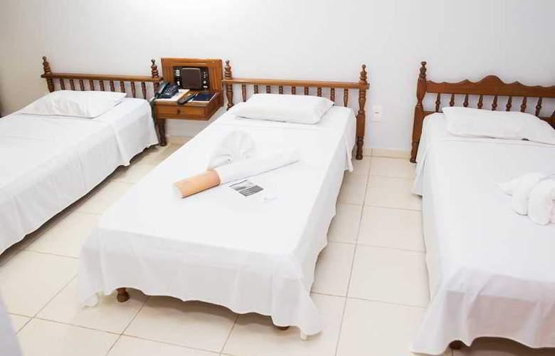 Mirante Hotel - Room - 3