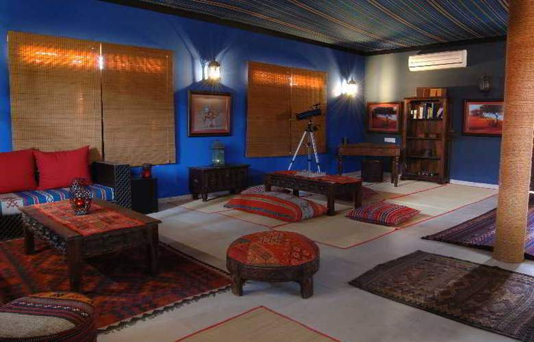 Desert Nights Camp - Room - 4