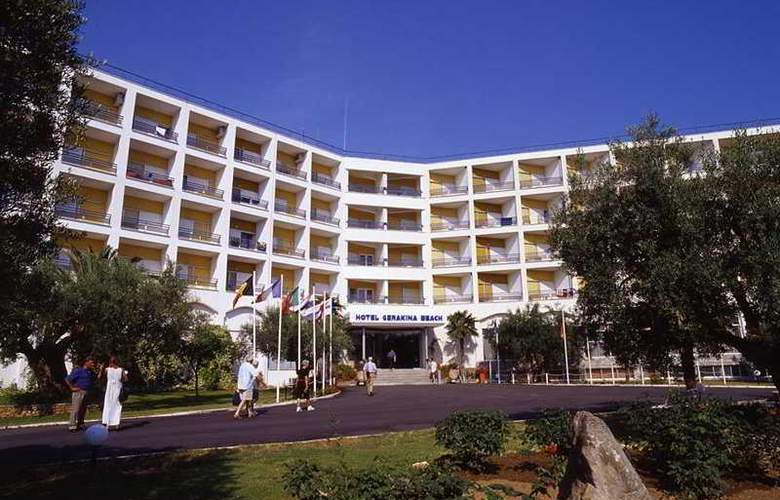 Gerakina Beach - Hotel - 0