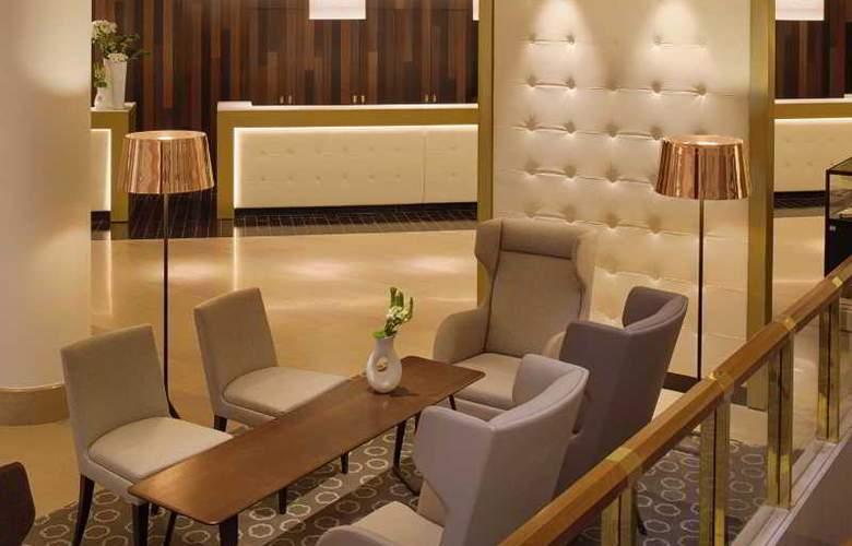 Movenpick Hotel & Casino Geneva - General - 1