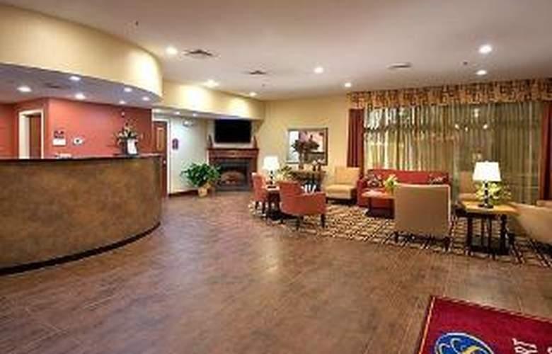 Comfort Suites Golden Isles Gateway - General - 1