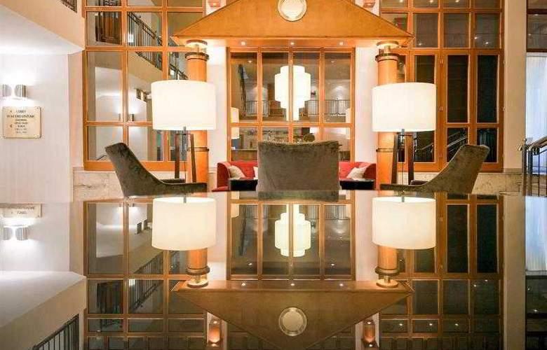 Mercure Dortmund Centrum - Hotel - 17