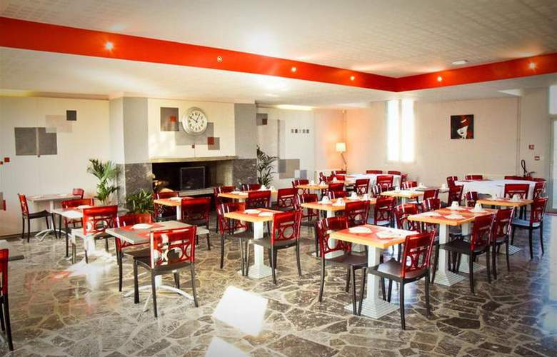Carre Py - Restaurant - 3
