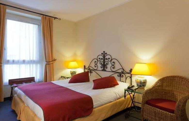Hotel de Flore Nice Promenade by HappyCulture - Room - 5