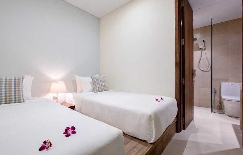 A La Carte Danang Beach - Room - 14