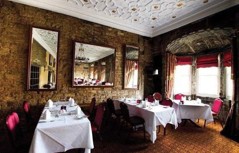 Best Western Angel & Royal Hotel - Hotel - 10