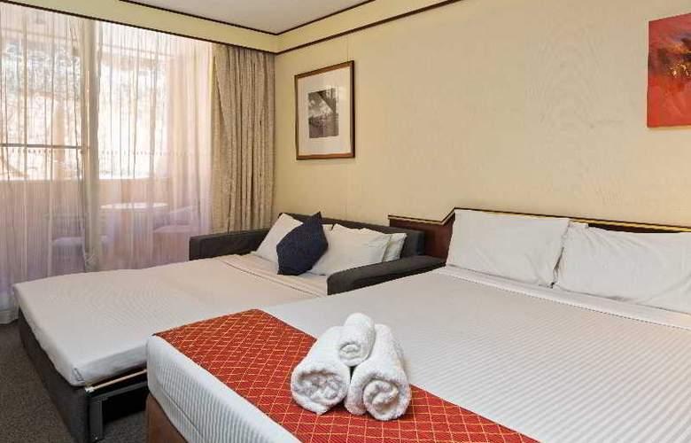 Aspire Hotel Sydney (formerly Aspen Hotel) - Room - 8