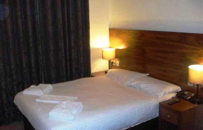 Alexander Thomson Hotel - Room - 7