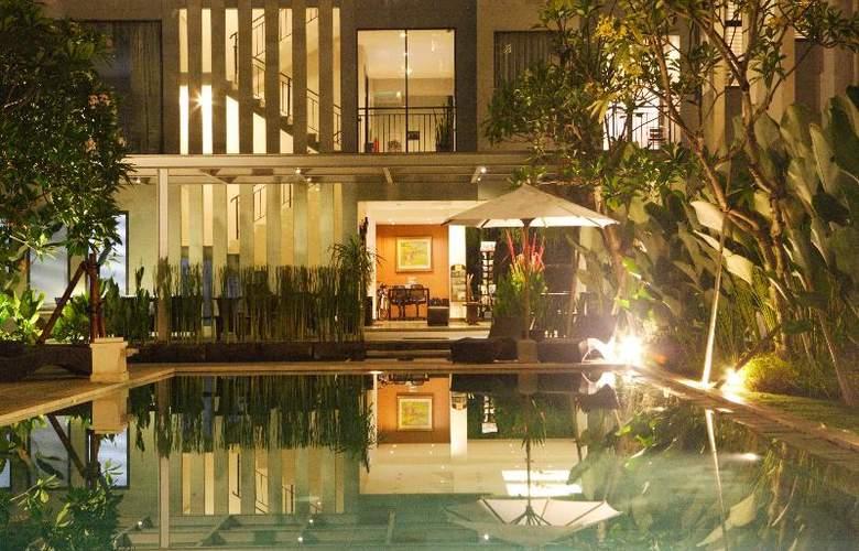 Umalas Residence - Pool - 26