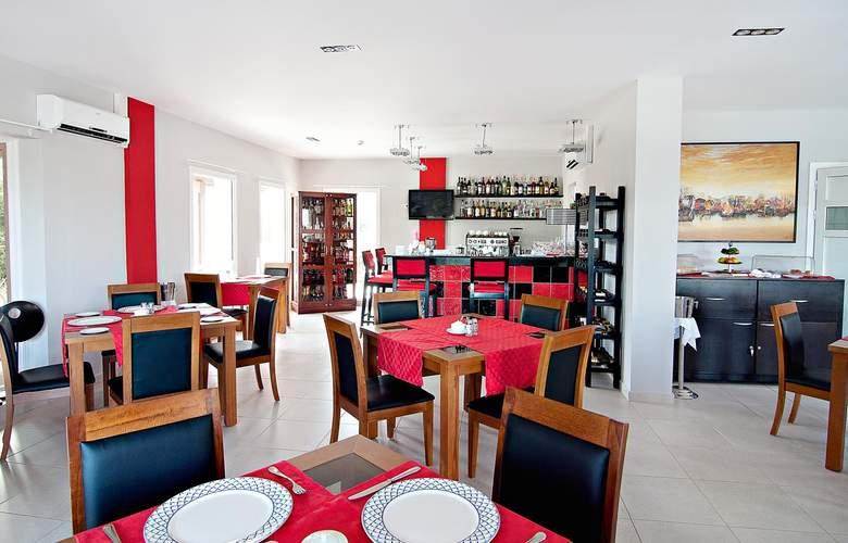 Ocean Varadero El Patriarca - Restaurant - 37