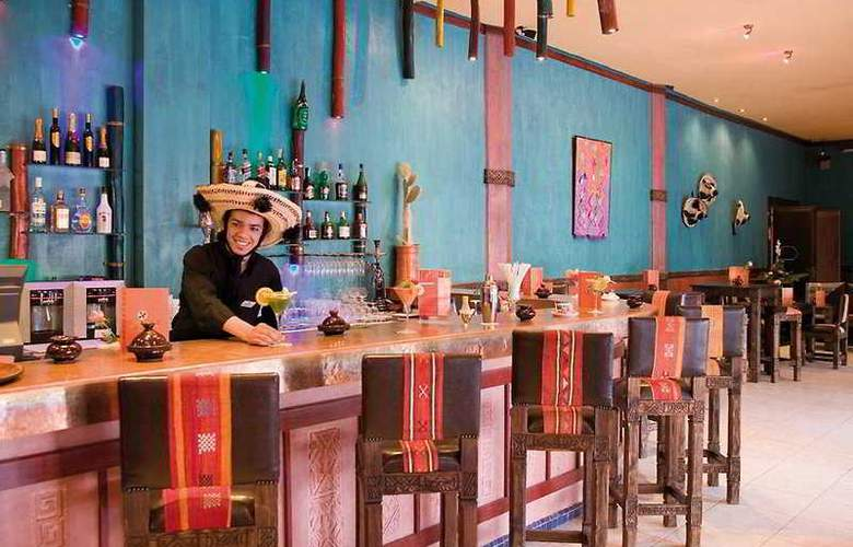 Ibis Agadir - Bar - 4