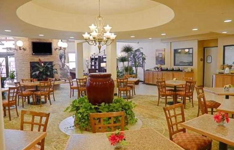 Tulip Inn Estarreja Hotel & Spa - Restaurant - 29