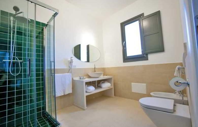 Masseria Terra Dei Padri Hotel - Room - 1