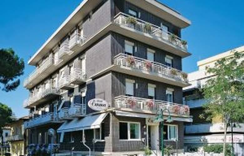 Emma - Hotel - 0
