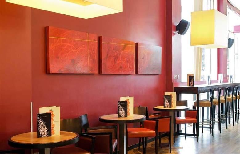 Novotel London Greenwich - Bar - 57