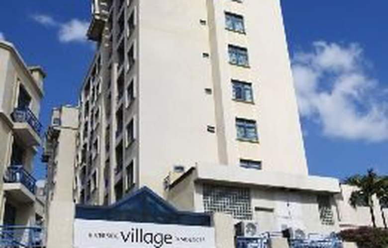 Riverside Village Residences - Hotel - 0