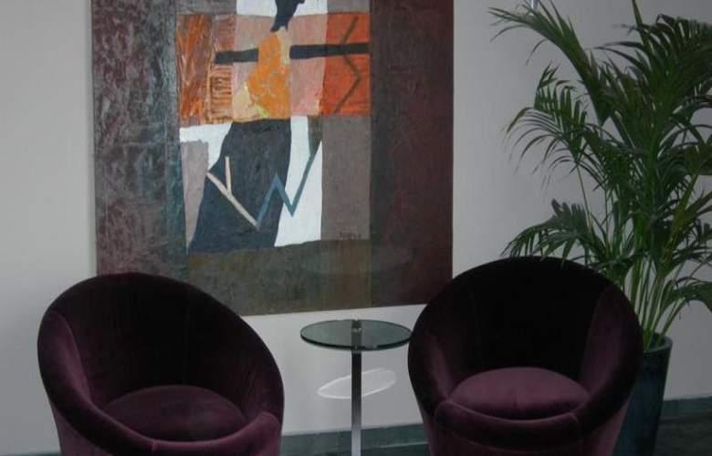 Jm Suites - Room - 6