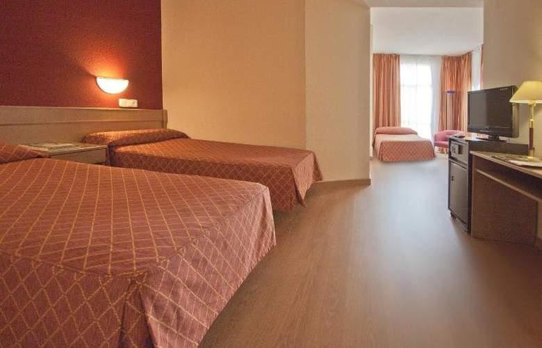 TRH La Motilla - Room - 10