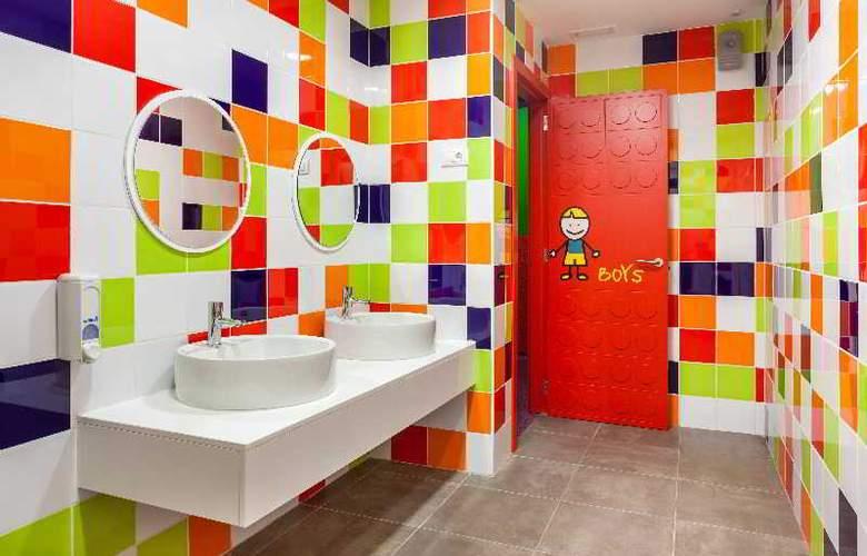 Gran Castillo Tagoro Hotel & Resort - Sport - 34