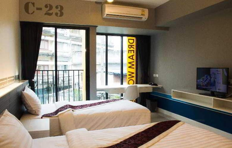 Isanook Residence - Room - 13