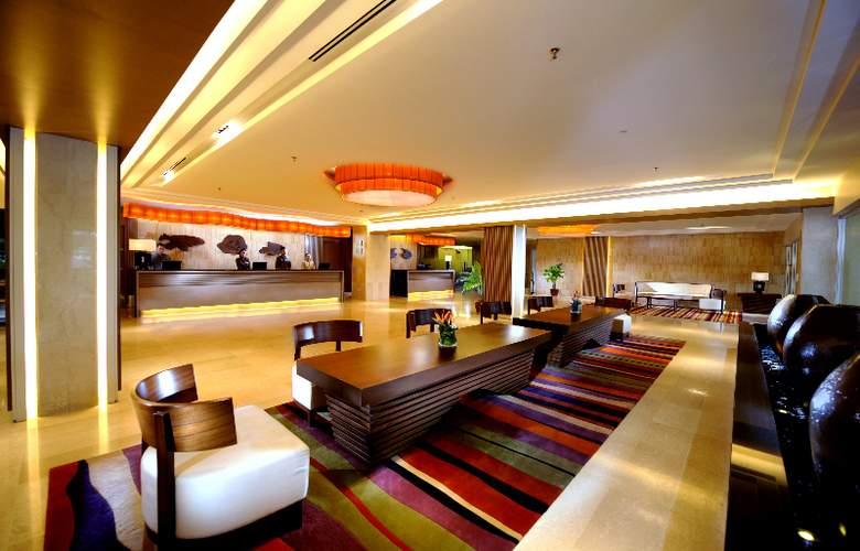 Grand Margherita Hotel, Kuching - General - 2