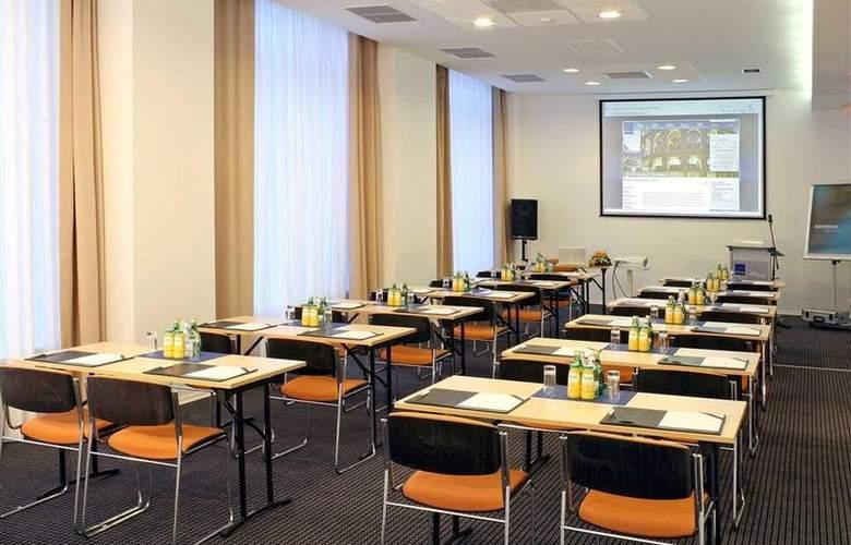 Novotel Saint Petersburg Centre - Conference - 68