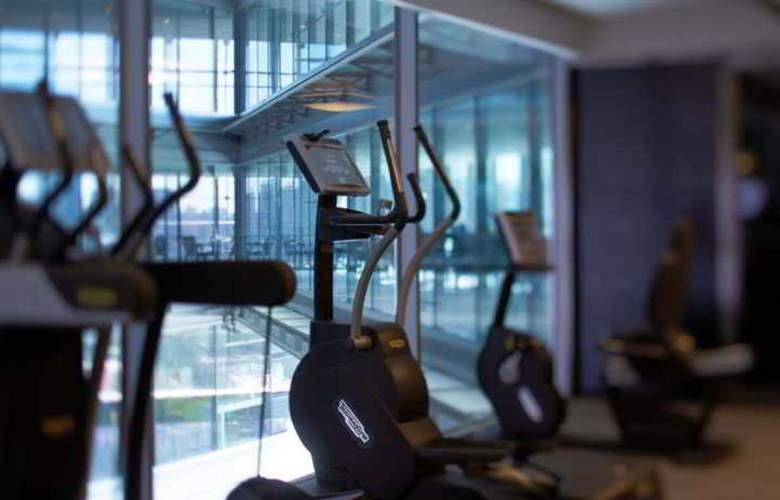 Hotel Eclat Beijing - Sport - 25
