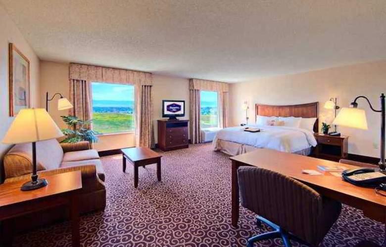 Hampton Inn Sheridan - Hotel - 3