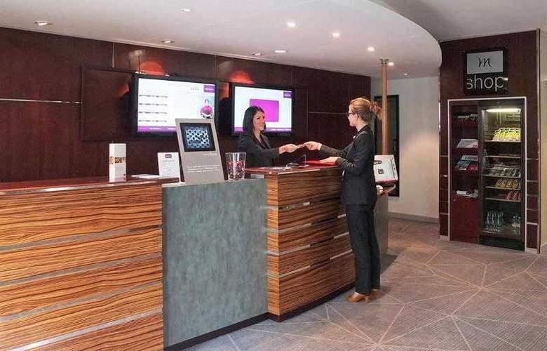 Mercure Ile de Nantes - Hotel - 17
