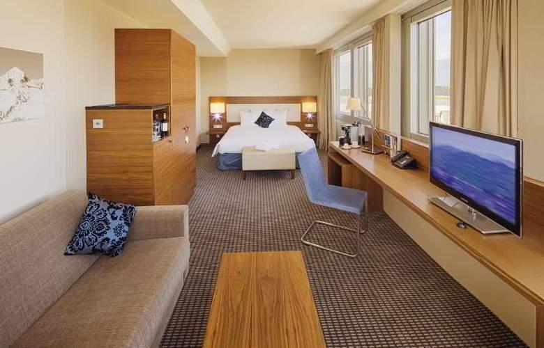 Movenpick Hotel & Casino Geneva - Room - 15