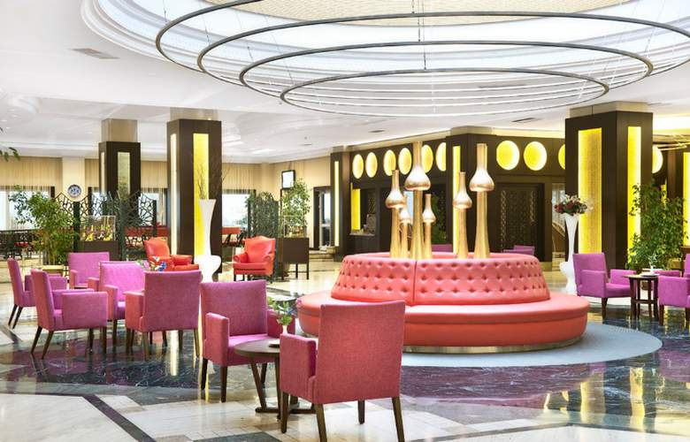 Belconti Resort - General - 27