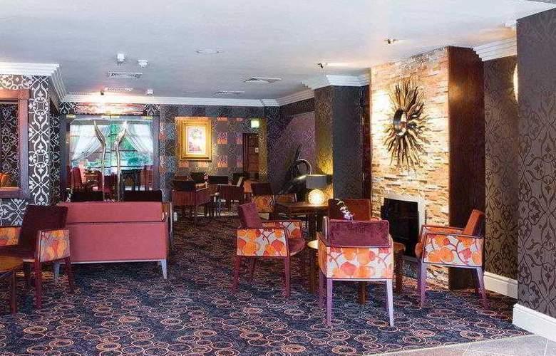 Best Western Fir Grove - Hotel - 21
