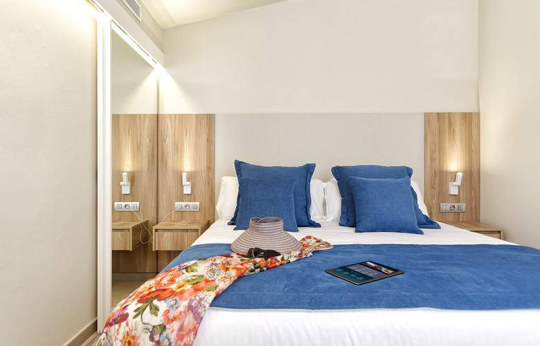 Club Maspalomas Suites & Spa (Adults Only) - Room - 11