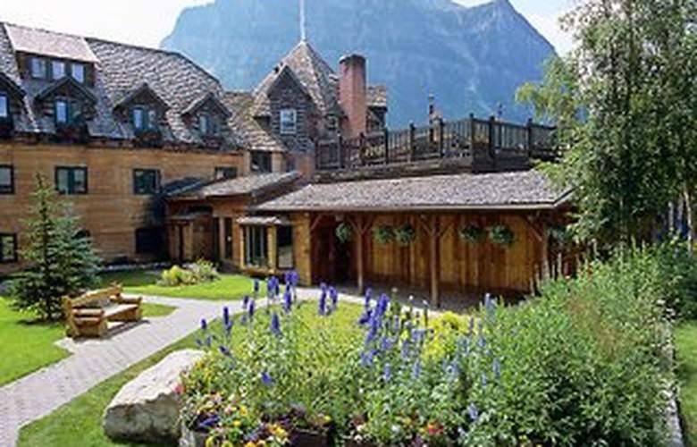 Deer Lodge - Hotel - 0