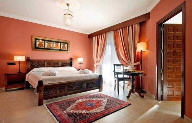 Swiss Moraira - Room - 4