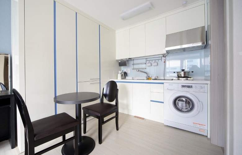 Inn The City Serviced Residence - Room - 10