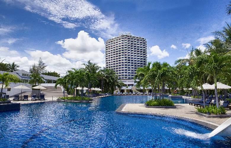 Novotel Hua Hin Cha Am Beach Resort & Spa - Hotel - 5