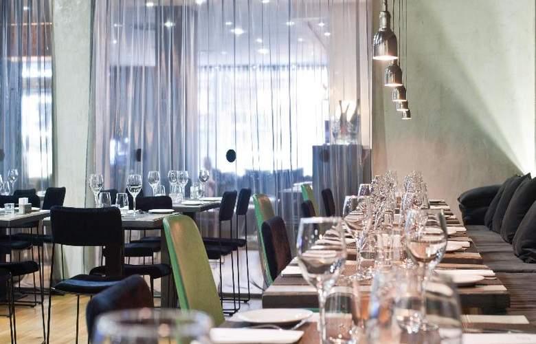 Zenit Abeba - Restaurant - 38
