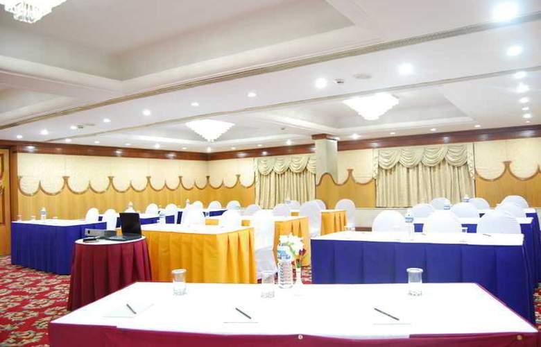 Raj Park - Conference - 15