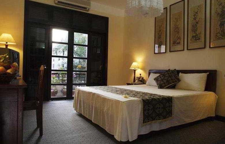 Hoi An Historic Hotel - Room - 8