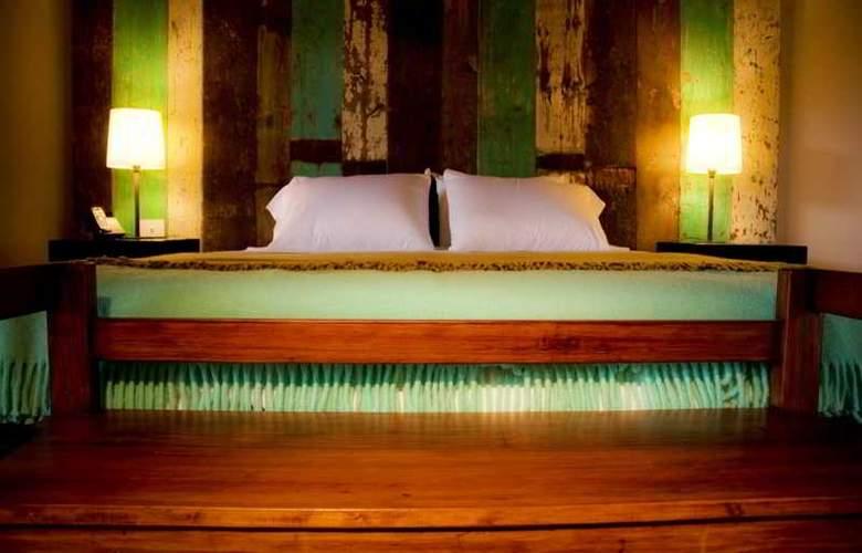 Don Puerto Bemberg Lodge - Room - 33
