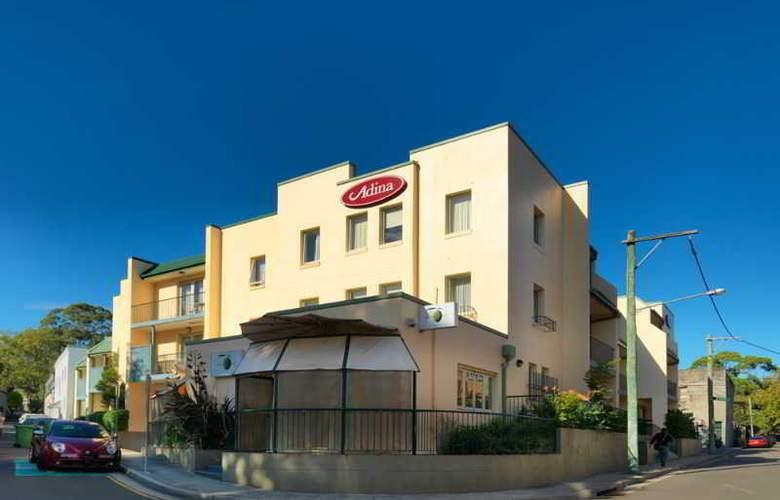 Adina Chippendale, Sydney - Hotel - 5