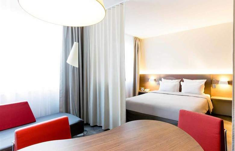 Suite Novotel Clermont Ferrand Polydome - Room - 35