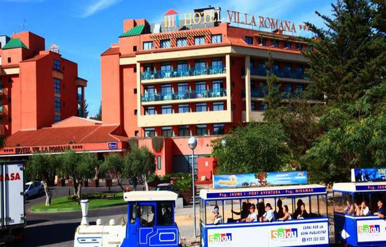 Villa Romana - Hotel - 6