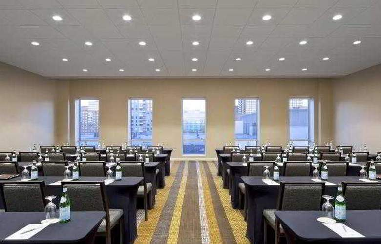 Le Westin Montreal - Conference - 24