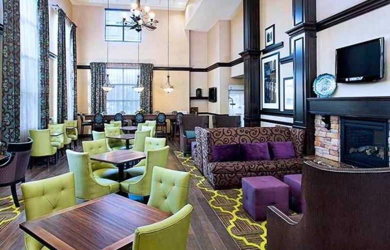 Hampton Inn & Suites Exeter - Hotel - 5