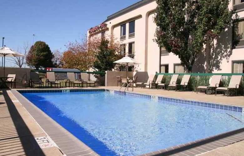 Hampton Inn Memphis/Southaven - Hotel - 4