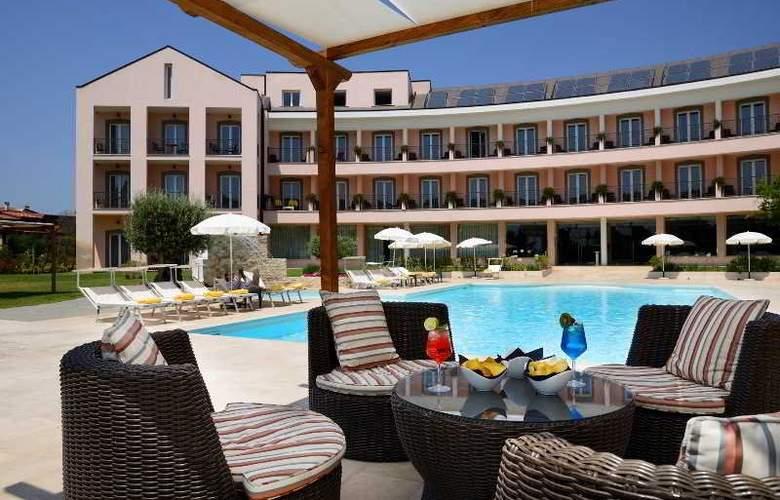 Isola Sacra Rome Airport - Hotel - 7